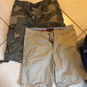Other - 2 pairs of men's shorts
